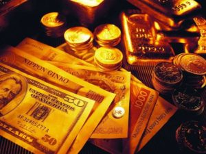 amuleto per fare soldi